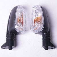 Motorcycle  Turn signals Light Indicator Lights Lamp For BMW HP2 Enduro R1200GS K1200R F800S R 1200 GS