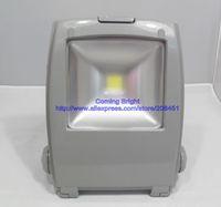 IP65 waterproof  50W 85-265V Epistar LED Flood Light outdoor 500lm projector Wash light Lamp as garden light landscape lighting