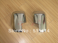 5 Plus Quality! RANGE ROVER Door Mirror Cover(High quality ABS CHROME)
