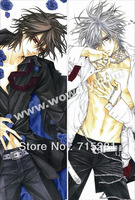 Free Shipping Dakimakura Pillow Case Vampire Knight_01 Hugging Pillow Case EDStore _PC05