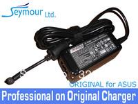 DHL FREE SHIPPING For Original ASUS Eee PC 40Watt Mini AC Adapter 19V 2.1A AD6630 / ADP-40PH AB