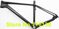 "29ER - Full Carbon 3K / 12k /  UD / Matt MTB Mountain Bike Frame , Headset -   16"" , 18"" , 20"""