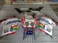 Free shipping brand new bodywork fairng kit fit for  cbr 250rr mc17 98