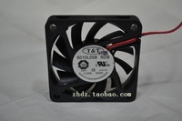 6cm 6010l05b 6010 5v 0.35a 60*60*10MM ultra-thin cpu cooling fan