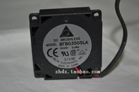 3.5cm bfb03505la 3510 5v drum wind machine computer cooling fan