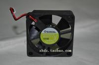 3CM  kd0535pfb1-8 3010 5v 1.0w set-top box cooling fan