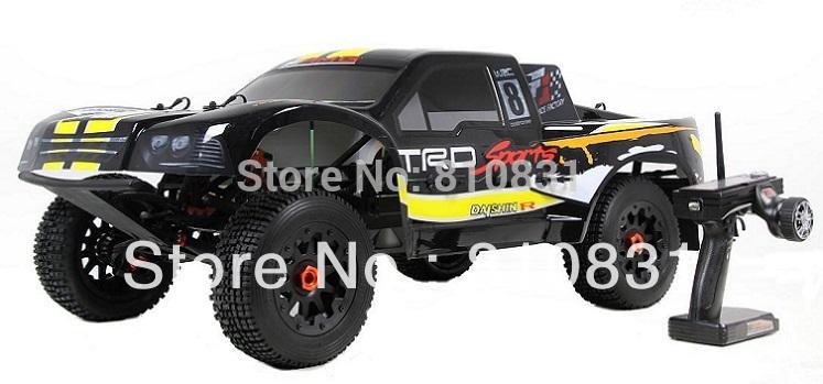 nouveau style eobd2 260sc rovan baja voitures à télécommande avec ngk spark et carburateur walbro