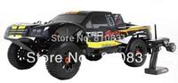 Rovan baja 260sc new style Petrol remote control cars with NGK spark plug and WALBRO carburetor