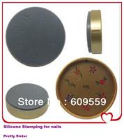 Шаблоны для дизайна ногтей 12Pcs/Set, 5 Sets/lot Nail art stamping template set for ITEM NO.1204184