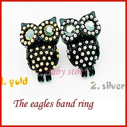 The eagles band ring(China (Mainland))