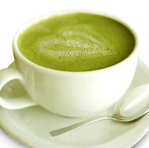 1000г органических матча порошок чай, натуральный