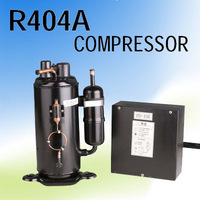 Cold room freezer room parts R404A hermetic refrigeration compressor