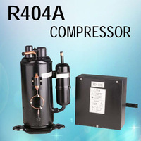 R404A Hermetic vertical refrigeration compressor for cold room freezer room