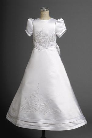 Line Dress on Dress  Christmas Dresses For Girls In Flower Girl Dresses From Apparel