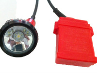 KL5.5LM Popular!!! Explosion-Proof LED miner lamp