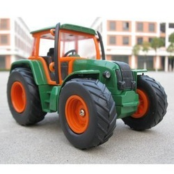 Vintage farm vehicle lighter tractor model(China (Mainland))