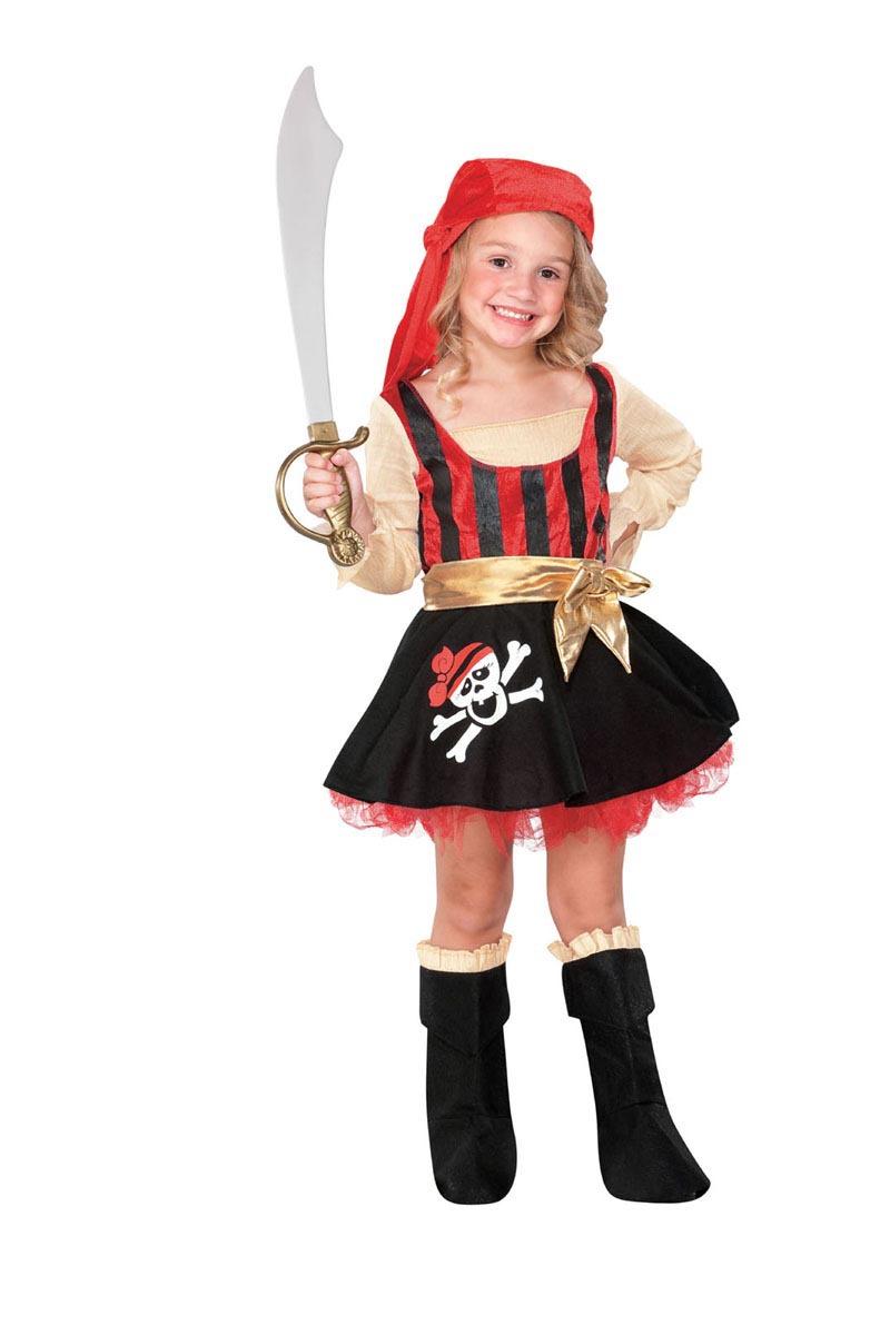 Костюм пиратка своими руками
