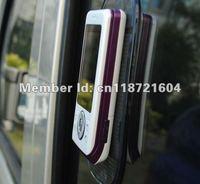 1000 pcs/lot FEDEX Freeshipping magic sticky pad anti slip car dashboard,car silicon mat for PDA mp4 white/black color