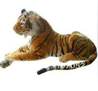 Free shipping Cute Tiger Christmas best gift Plush Tiger Doll Toy 30CM 100% PP