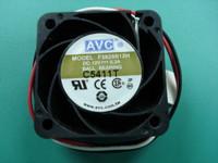 Avc F3828b12H 3828 12v 0.30a server cooling fan