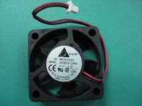 Delta 3010 afb0312ha 12v 0.15a 3cm quieten cooling fan