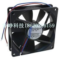Original Papst 9225 24v 3w 3414NL 9cm 90*90*25MM  inverter cooling fan