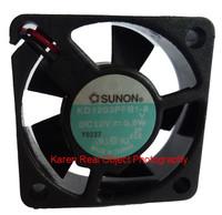 3cm kd1203pfb1-8 3010 12v 0.09w 30*30*10MM  cooling fan