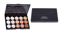 1PCS New 2014 Hot Selling Professional 15 Colors Concealer Facial Care Camouflage Makeup Palette