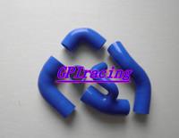 VOLVO 850/S70/V70 T5/T5R 2.0L/2.3L TURBO 1996 car silicone radiator hose kit