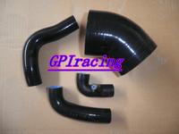 BENZ C200K INTAKE car silicone radiator hose kit