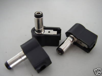 5 2.5mm AC Plug End Gateway M MX NX 3000 4000 6000 1813 Fin(China (Mainland))
