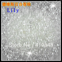 Free shipping 13g/bag Lily  smell can last one year smell  jasmine 50bags put in bag and chest with beauty color