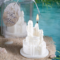 Wedding supplies wedding candle romantic candle smokeless candle small candle