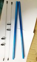 Tail Boom,T-REX 450 PRO SPORT SE V2 ( H45037) &Rudder control rod+Free shipping