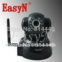 F-M136 Wireless IR IP Camera with PTZ CMOS VGA 300,000 pixels