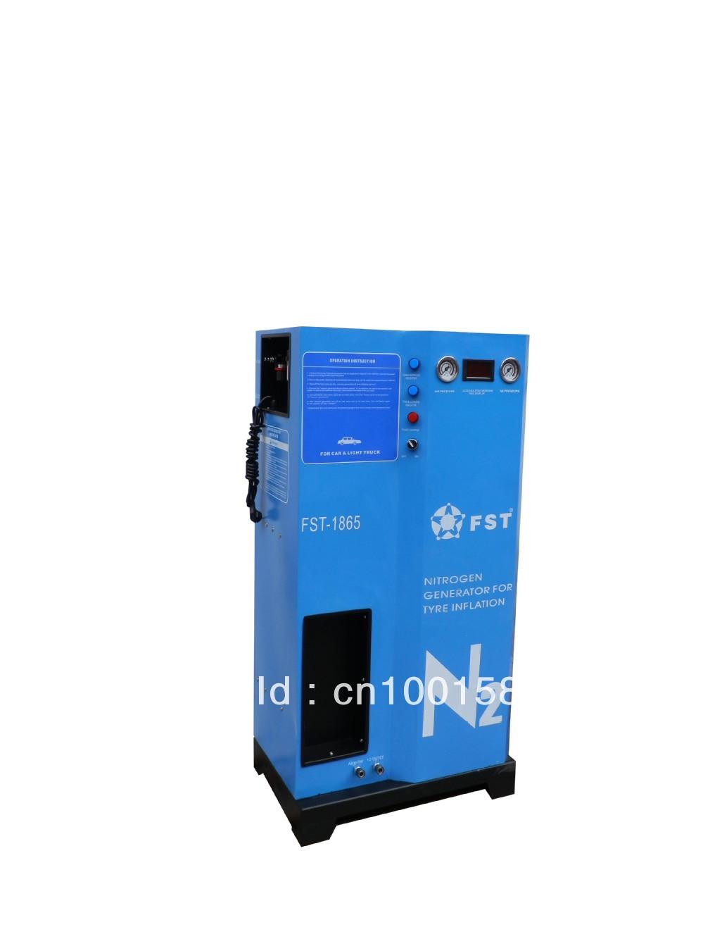 Nitrogen Inflator Machine Nitrogen Inflator Machine