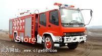 ISUZU Foam Fire Truck