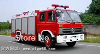 Dongfeng    153  Fire  truck
