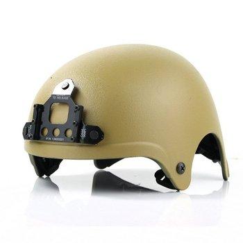Brand New Motorcycle Crash Helmet Matt Beige Size Large