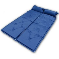 Brand New Automatic airbed Self Inflating Camping Mat Mattress