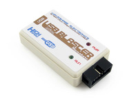 USB Blaster Download Cable Designed for ALTERA Total Series FPGA CPLD Programmer Debugger