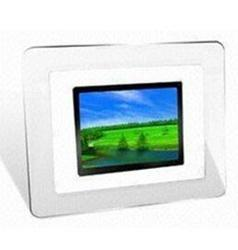 The Best New Gift 2.4 inch multi-functional digital picture frame with high quality Guaranteed100% digital frame Free Shipping -(China (Mainland))
