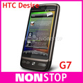 Original HTC Desire A8181 G7 WIFI GPS 3.7''TouchScreen 5MP Unlocked Cell Phone