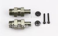 Metal front wheel lengthened combine 95144