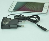 EU/AC Wall Charger for Samsung i9300 i9000 i9020 9023 Galaxy S  Galaxy Note Travel Charger High quaity,Free shipping