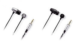 Free shipping!! Genuine Denon AH-C751 Premium Mobile Stereo In-Ear Headphones For iPhone IPOD MP3/MP4 CD(China (Mainland))