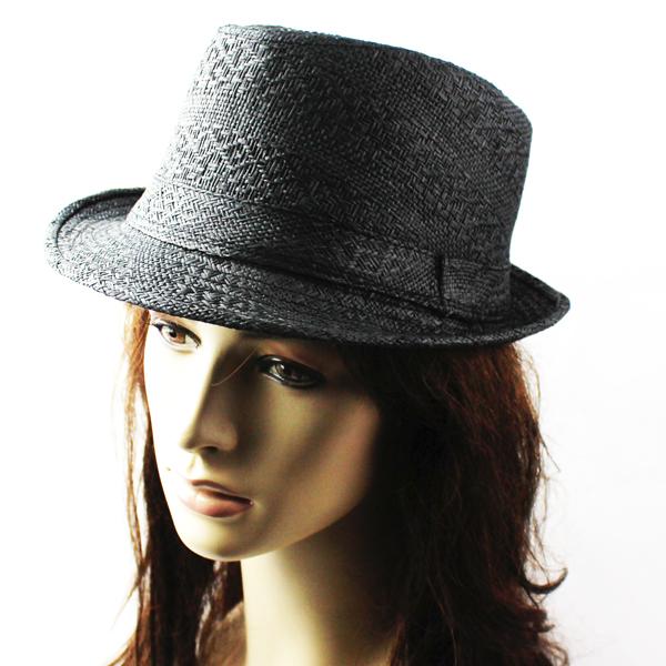 Wholesaler Unisex straw Hat,Fashion jazz hat(China (Mainland))
