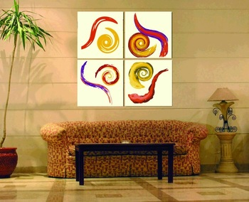 Picture frame modern decorative painting sofa wall painting paintings