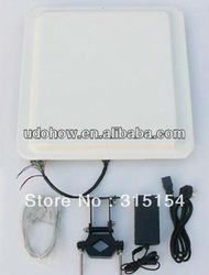 Best sales RFID Long Distance Card Reader in access control system (DH-RF08A)(China (Mainland))