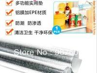 Japanese aluminum membrane ambry pad eat mat insole oil pad single package